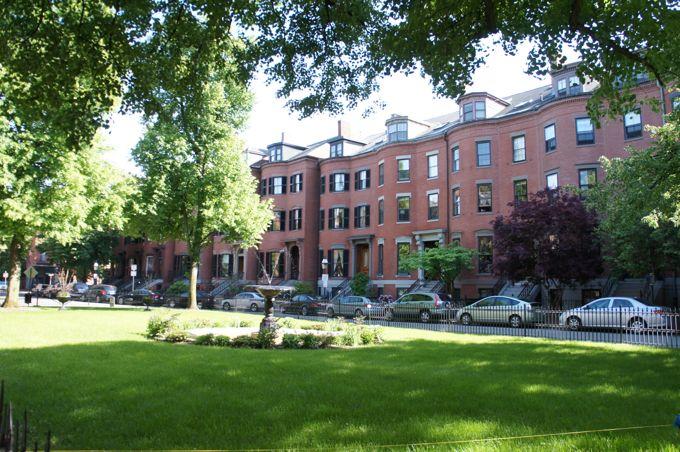 South End Union Park