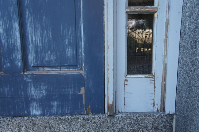 Front Door Before 2