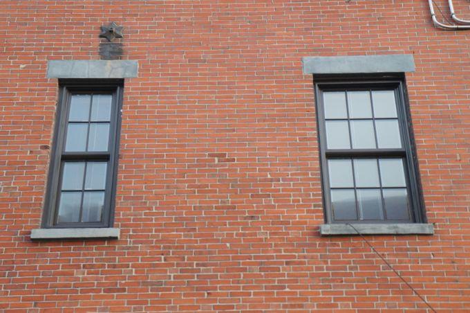 Window Exteriors