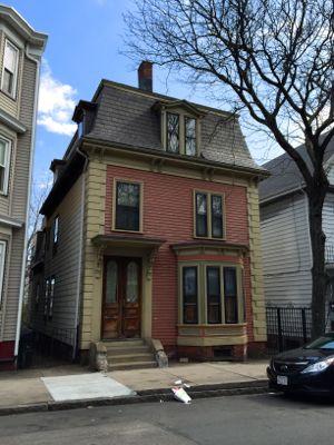 Eagle Hill End House 2