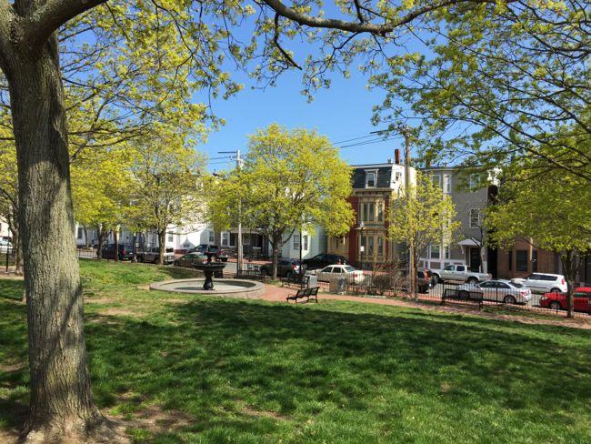Putnam Square East Boston 2