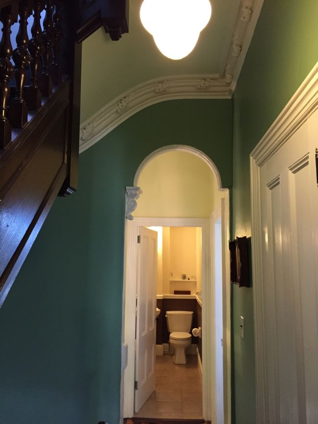 1870 Front Stairwell