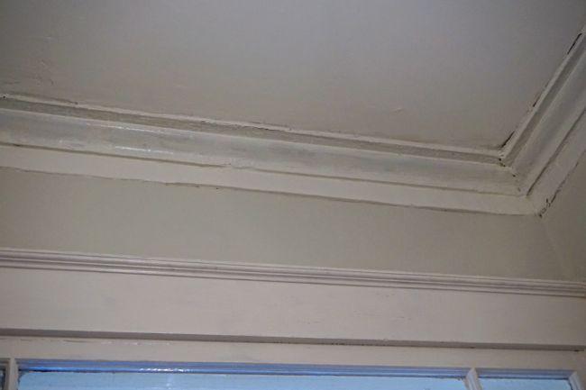 repaired cornice 2