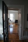 Reclaimed Closets